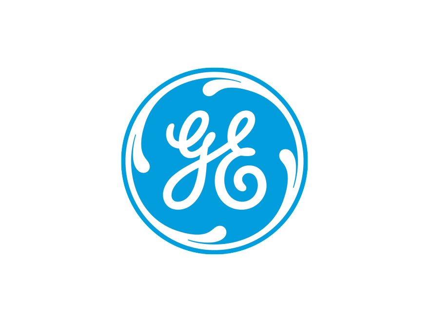 General Electric GE Logo 880x660